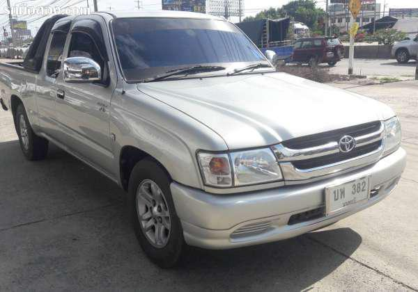 TOYOTA HILUX-TIGER ปี 2005