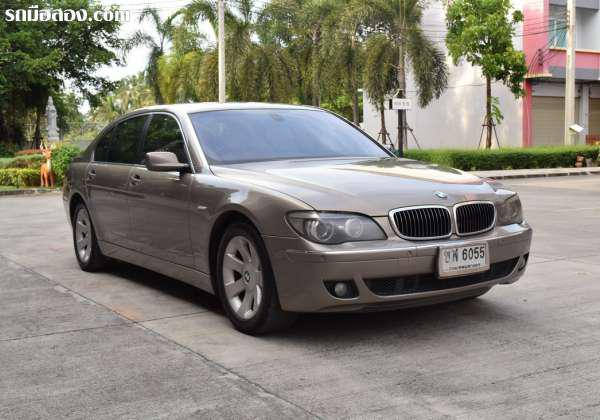 BMW 7 SERIES 730LI ปี 2007