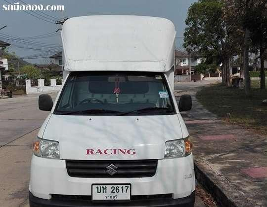 SUZUKI CARRY ปี 2012