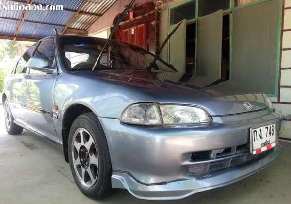 HONDA CIVIC ปี 1993