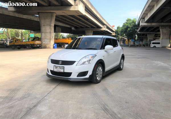 SUZUKI SWIFT ปี 2017