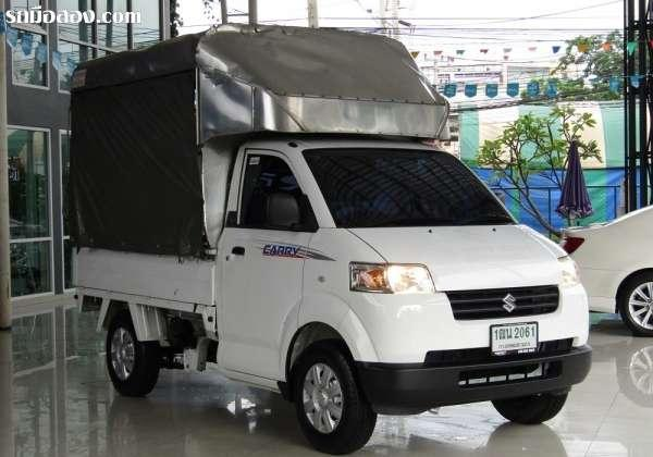 SUZUKI CARRY ปี 2015