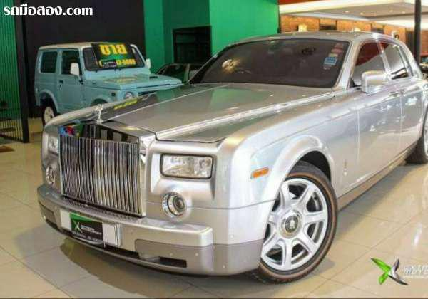 ROLLS-ROYCE PHANTOM ปี 2011