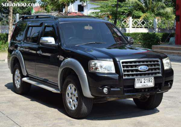 FORD EVEREST ปี 2008