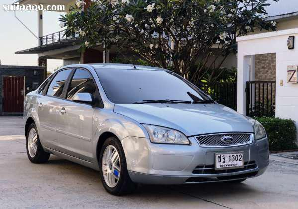 FORD FOCUS ปี 2006