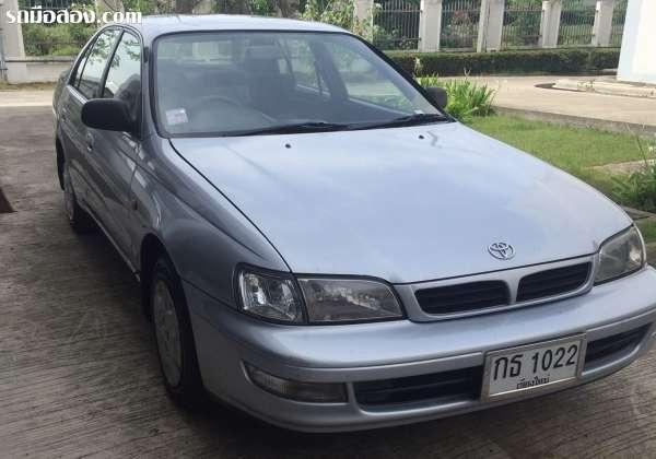 TOYOTA CELSIOR ปี 1998