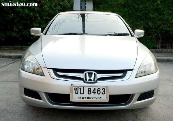HONDA ACCORD ปี 2007