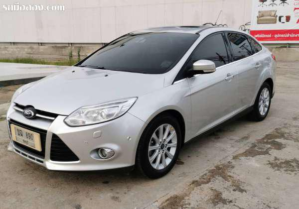 FORD FOCUS ปี 2012