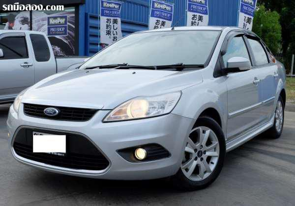 FORD FOCUS ปี 2011