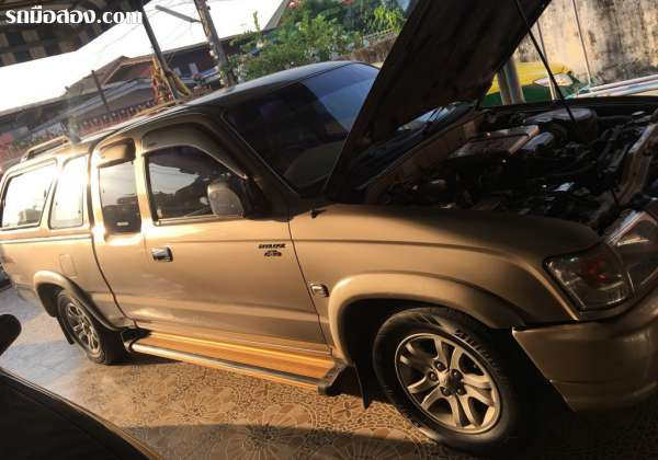 TOYOTA HILUX-TIGER ปี 2004