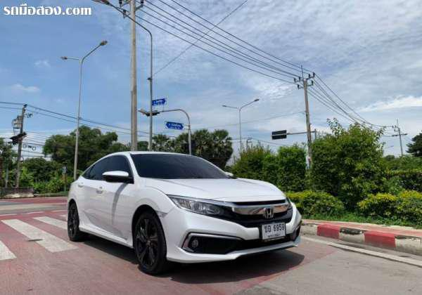 HONDA CIVIC ปี 2019