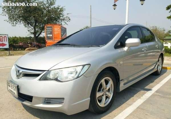 HONDA CIVIC ปี 2006