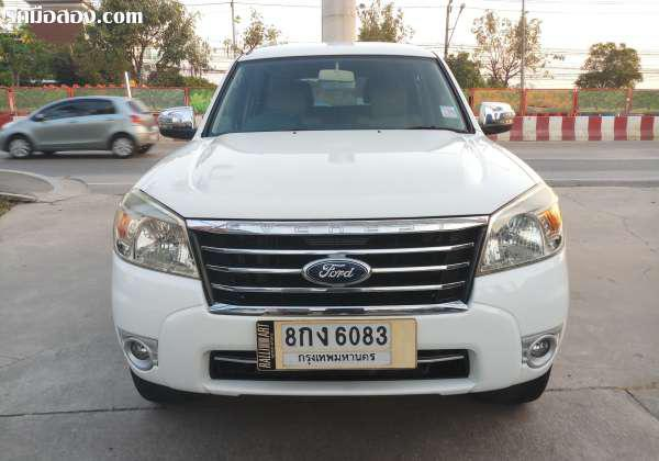 FORD EVEREST ปี 2010
