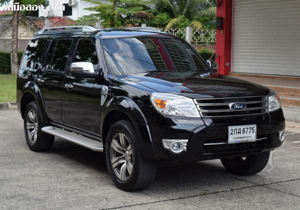 FORD EVEREST ปี 2013