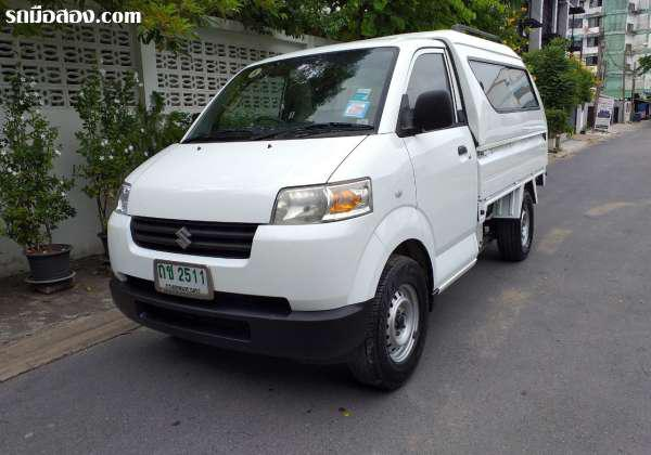 SUZUKI CARRY ปี 2010