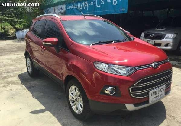 FORD ECOSPORT ปี 2014