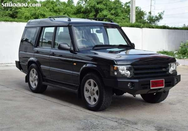 LAND ROVER DISCOVERY ปี 2005