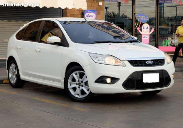 FORD FOCUS ปี 2010