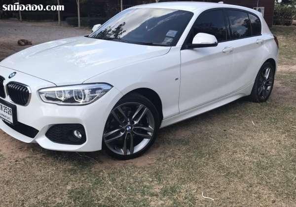 BMW I I8 ปี 2015