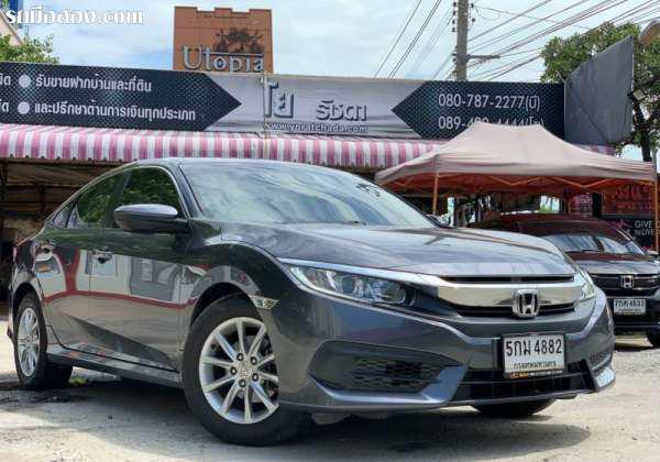 HONDA CIVIC ปี 2016