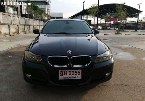 BMW 3 SERIES 320D ปี 2011